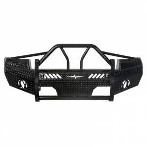 Frontier Gear 600-31-1005 Xtreme Front Bumper for GMC Sierra 2500 HD/3500 HD 2011-2014