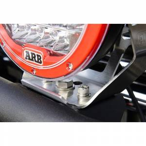 ARB 4x4 Accessories - ARB 2237010 Deluxe Modular Winch Front Bumper Kit for Dodge Ram 2500/3500 2010-2018 - Image 3