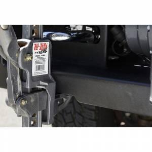 ARB 4x4 Accessories - ARB 2237020 Sahara Modular Winch Front Bumper Kit for Dodge Ram 2500/3500 2010-2018 - Image 6