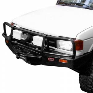 Shop Bumpers By Vehicle - Toyota Land Cruiser - ARB 4x4 Accessories - ARB 3211050 Deluxe Front Bumper with Bull Bar for Toyota Land Cruiser 1990-1997