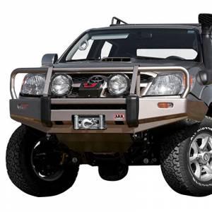 ARB 4x4 Accessories - ARB 3562050 Bumper Fitting Kit for Chevy Silverado and GMC Sierra 1500 HD/2500 2003-2006