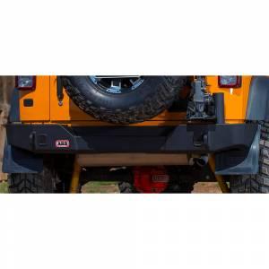 Jeep Bumpers - ARB - ARB 4x4 Accessories - ARB 5650360 Rear Bumper for Jeep Wrangler JK 2007-2018