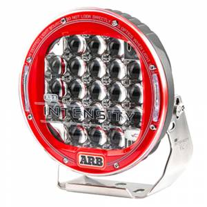 "Lighting - ARB 4x4 Accessories - ARB AR21S 7"" Intensity LED Spot Light"
