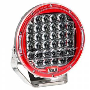 "Lighting - ARB 4x4 Accessories - ARB AR32FV2 9.5"" Intensity LED Flood Light"