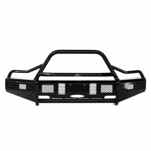Ranch Hand - Ranch Hand BSF15HBL1 Summit Bullnose Front Bumper for Ford F150 2015-2017