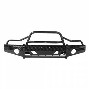 Ranch Hand - Ranch Hand BST07HBL1 Summit Bullnose Front Bumper for Toyota Tundra 2007-2013