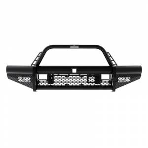 Ranch Hand - Ranch Hand BTF201BLR Legend Bullnose Front Bumper for Ford F250/F350/F450/F550 2017-2020