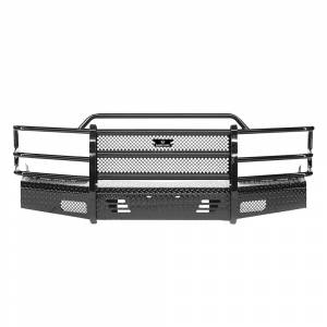 Ranch Hand - Ranch Hand FSC99HBL1 Summit Front Bumper for Chevy Tahoe/Suburban 2000-2006