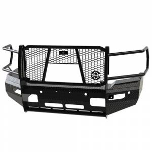 Ranch Hand - Ranch Hand FSD191BL1 Summit Front Bumper with Sensor Holes for Dodge Ram 2500/3500 2019-2020 New Body Style - Image 2