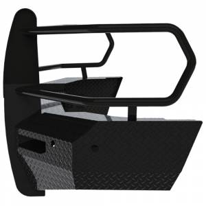 Ranch Hand - Ranch Hand FSD191BL1 Summit Front Bumper with Sensor Holes for Dodge Ram 2500/3500 2019-2020 New Body Style - Image 3