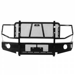 Ranch Hand FSF09HBL1 Summit Front Bumper for Ford F150 2009-2014