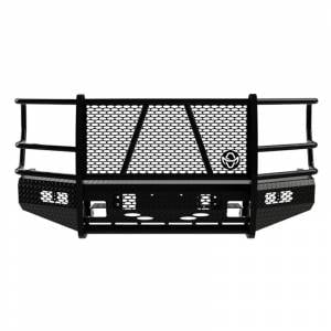 Ranch Hand - Ranch Hand FSF201BL1 Summit Front Bumper for Ford F250/F350/F450/F550 2017-2020