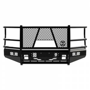 Ranch Hand - Ranch Hand FSF201BL1C Summit Front Bumper for Ford F250/F350/F450/F550 2017-2020