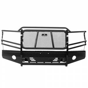 Ranch Hand FST14HBL1 Summit Front Bumper for Toyota Tundra 2014-2021