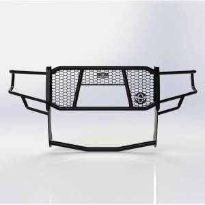 Ranch Hand - Ranch Hand GGD19HBL1C Legend Grille Guard for Dodge Ram 1500 2019-2020