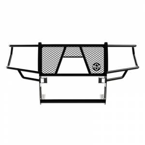 Ranch Hand - Ranch Hand GGG201BL1C Legend Grille Guard with Camera for GMC Sierra 2500 HD/3500 HD 2020