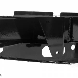 Ranch Hand - Ranch Hand SBF06HBLSL Sport Rear Bumper with Lights and Sensor Holes for Ford F150 2006-2008 - Image 4