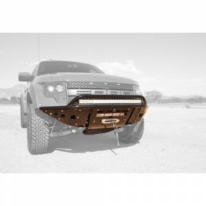Exterior Accessories - Bumpers - Addictive Desert Designs - ADD F012932450103 Stealth Front Bumper for Ford Raptor 2010-2014