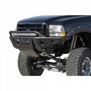 Exterior Accessories - Bumpers - Addictive Desert Designs - ADD F093192400103 Stealth Front Bumper for Ford F250/F350 1999-2007