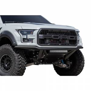 Exterior Accessories - Bumpers - Addictive Desert Designs - ADD F118052100103 Pro Front Bumper for Ford Raptor 2017-2020