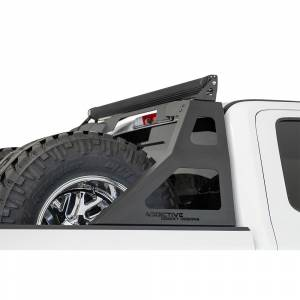 Addictive Desert Designs - ADD C1615521101NA Stealth Fighter Chase Rack for Ford F250/F350 2017-2020