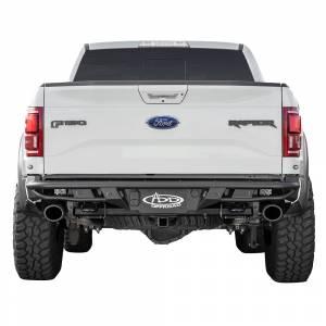Addictive Desert Designs - ADD R118571280103 ADD PRO Bolt-On Rear Bumper for Ford Raptor 2017-2020