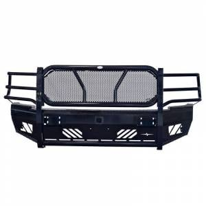 Frontier Gear 130-41-0006 Pro Front Bumper for Dodge Ram 2500/3500 2010 and Ram 2500/3500 2011-2018