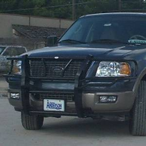 Frontier Gear - Frontier Gear 200-10-3004 Grille Guard for Ford Expedition 2003-2006 - Image 6