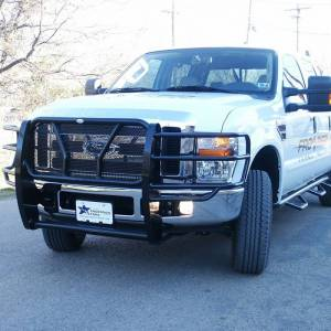 Frontier Gear - Frontier Gear 200-10-8003 Grille Guard for Ford F250/F350 2008-2010 - Image 6