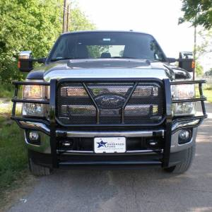 Frontier Gear - Frontier Gear 200-11-1004 Grille Guard for Ford F250/F350 2011-2016 - Image 3