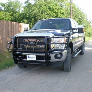 Frontier Gear - Frontier Gear 200-11-1004 Grille Guard for Ford F250/F350 2011-2016 - Image 4