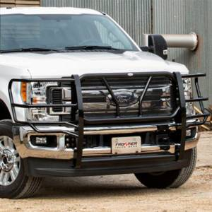 Frontier Gear - Frontier Gear 200-12-0004 Grille Guard for Ford F250/F350 2020 New Body Style - Image 2