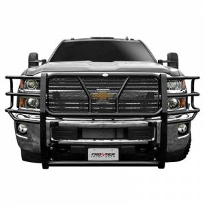 Frontier Gear - Frontier Gear 200-19-9004 Grille Guard for Ford F250/F350/Excursion 1999-2004 - Image 2