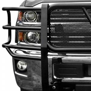 Frontier Gear - Frontier Gear 200-19-9004 Grille Guard for Ford F250/F350/Excursion 1999-2004 - Image 3