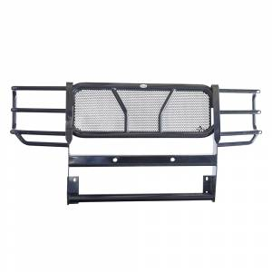 Frontier Gear 200-21-5008 Grille Guard with Sensor for Chevy Silverado 2500 HD/3500 HD 2015-2020 New Body Style