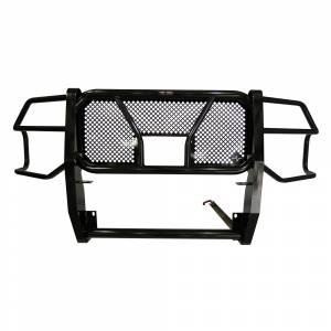Frontier Gear 200-22-0007 Grille Guard without Sensor for Chevy Silverado 2500 HD/3500 HD 2020 New Body Style