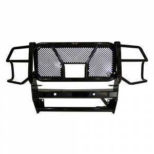 Frontier Gear 200-22-0008 Grille Guard with Sensor for Chevy Silverado 2500 HD/3500 HD 2020 New Body Style