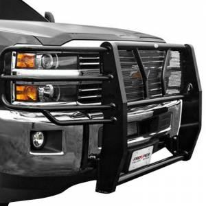 Frontier Gear - Frontier Gear 200-30-3004 Grille Guard for GMC Sierra 2500/2500 HD/3500 2003-2006 - Image 5