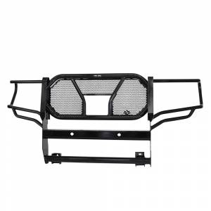 Frontier Gear Grille Guards - GMC - Frontier Gear - Frontier Gear 200-31-9007 Grille Guard with Sensor for GMC Sierra 1500 2019-2020 New Body Style