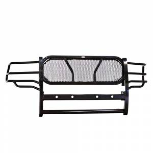 Frontier Gear Grille Guards - Dodge - Frontier Gear - Frontier Gear 200-41-0005 Grille Guard with Sensor for Dodge Ram 2500/3500 2010 and Ram 2500/3500 2011-2018