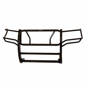 Frontier Gear - Frontier Gear 200-41-9005 Grille Guard with Sensor for Dodge Ram 1500 2019-2020 New Body Style