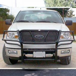 Frontier Gear - Frontier Gear 200-50-6004 Grille Guard for Ford F150 2004-2008 - Image 3