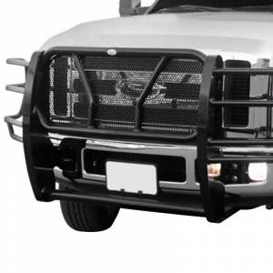 Frontier Gear - Frontier Gear 200-59-9004 Grille Guard for Ford F150/Expedition 1999-2003 - Image 5