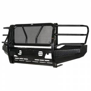 Frontier Gear Front Bumper Replacements - Ford - Frontier Gear - Frontier Gear 300-11-1005 Front Bumper for Ford F250/F350 2011-2016