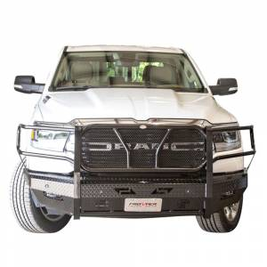 Frontier Gear - Frontier Gear 300-41-9004 Front Bumper for Dodge Ram 1500 2019-2020 New Body Style