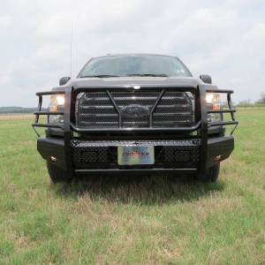 Frontier Gear Front Bumper Replacements - Ford - Frontier Gear - Frontier Gear 300-51-5005 Front Bumper for Ford F150 2015-2017