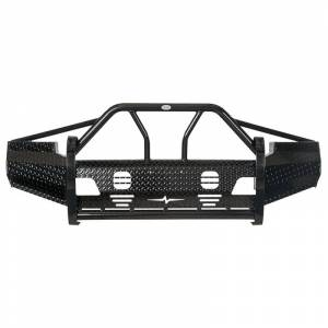 Frontier Gear - Frontier Gear 600-10-5005 Xtreme Front Bumper for Ford F250/F350/Excursion 2005-2007
