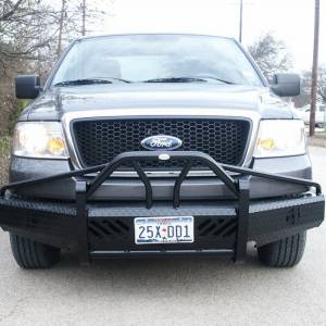 Frontier Gear Xtreme Front Bumper Replacements - Ford - Frontier Gear - Frontier Gear 600-10-6005 Xtreme Front Bumper for Ford F150 2006-2008