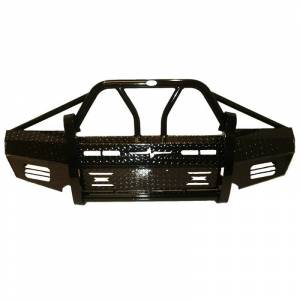 Frontier Gear Xtreme Front Bumper Replacements - Chevy - Frontier Gear - Frontier Gear 600-20-3005 Xtreme Front Bumper for Chevy Silverado 2500HD/3500 2003-2006