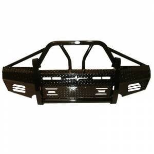 Frontier Gear Xtreme Front Bumper Replacements - Chevy - Frontier Gear - Frontier Gear 600-20-3009 Xtreme Front Bumper for Chevy Silverado 1500/1500HD/2500HD/Avalanche 1500/2500 2003-2007